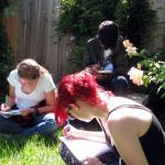 GardenWriting